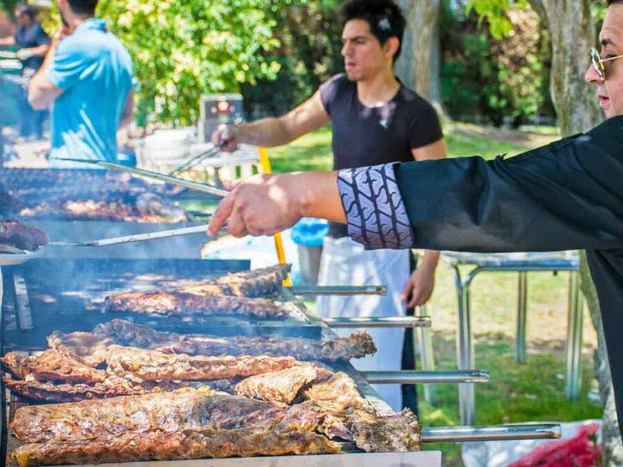 Reapertura cocina 30 de mayo